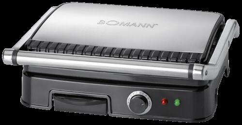 Bomann Kühlschrank Hotline : Bomann kg cb von bomann grill günstig online bestellen
