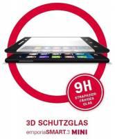 emporia Smart.3mini - flexibles Schutzglas -8H-