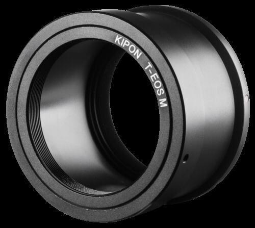 Kipon Adapter T2 Objektiv