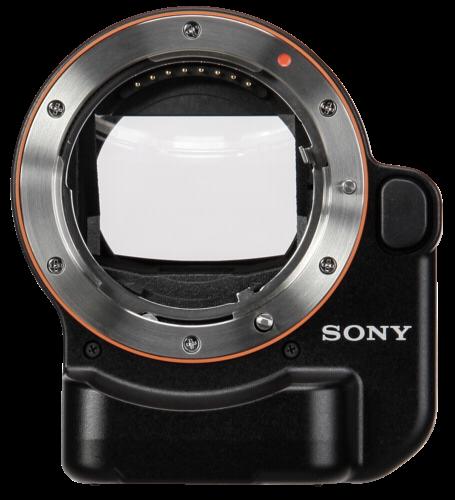 Sony LA-EA4 Adapter A Mount