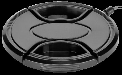digiCAP LC E 72 Objektivdeckel
