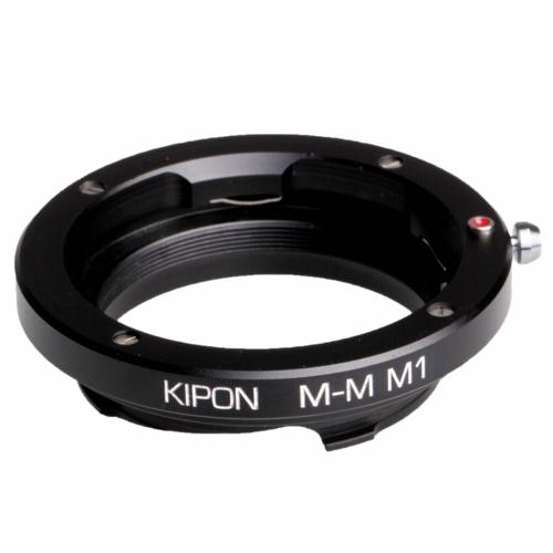 Kipon Adapter für Leica M auf