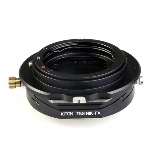 Kipon T-S Adapter für Nikon