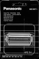 Panasonic WES 9077 Y 1361