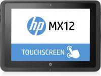 HP Pro x2 612 G2 Retail Solution mit Retail-Hülle