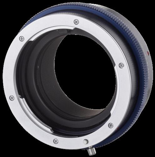 Novoflex Adapter Nikon F
