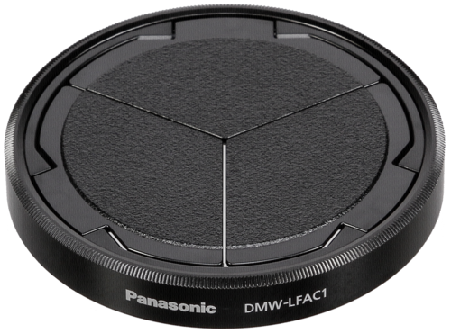 Panasonic DMW-LFAC1 schwarz