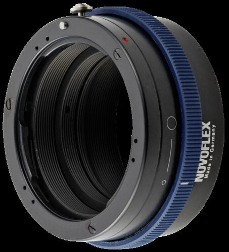 Novoflex Adapter Pentax K