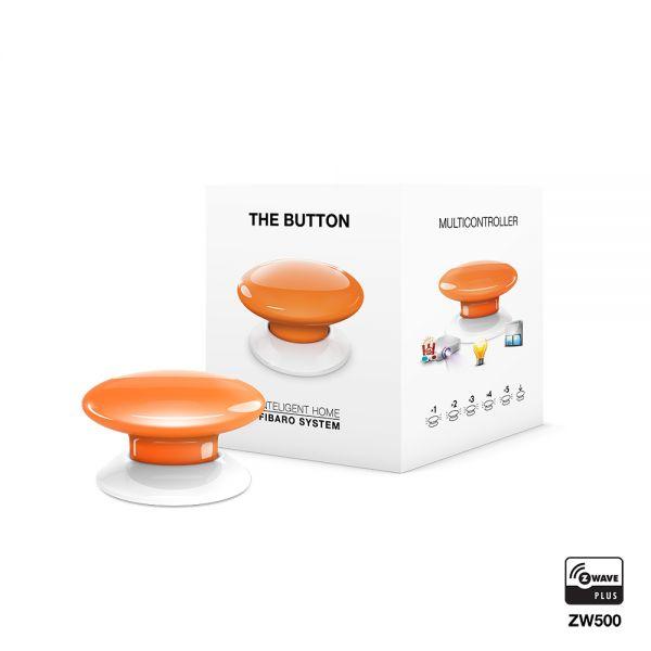 FIBARO The Button orange