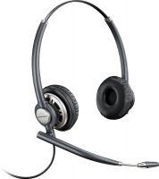 Plantronics Headset EncorePro Digital HW720D binaural 6-PIN QD