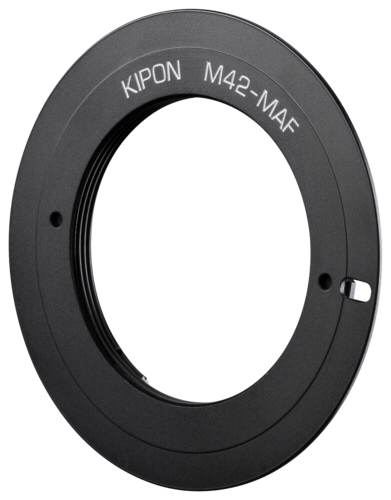 Kipon Adapter M42 Objektiv