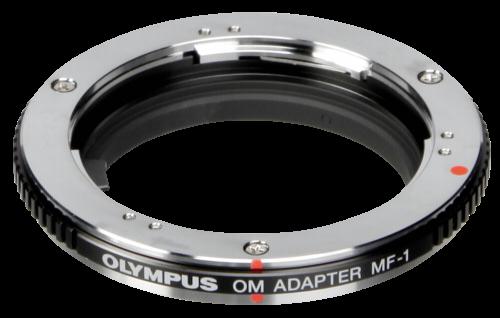 Olympus MF-1 Adapter Olympus