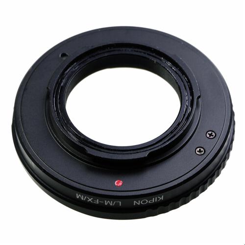 Kipon Makro Adapter für Leica M