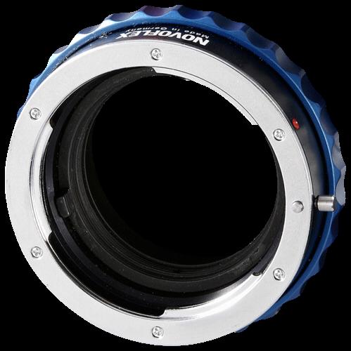 Novoflex Adapter Nikon FD