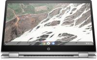 HP Chromebook x360 14 G1 Silber 35,6 cm (14 Zoll) 1920 x 1080 Pixel Touchscreen Intel® Pentium® 4415U 8 GB DDR4-SDRAM 32 GB Flash