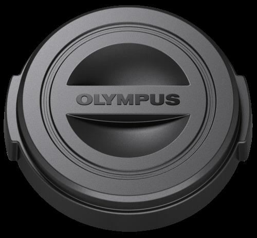 Olympus PRPC-EP 01 Rückkappe