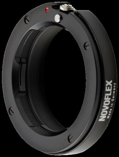 Novoflex Adapter Leica M
