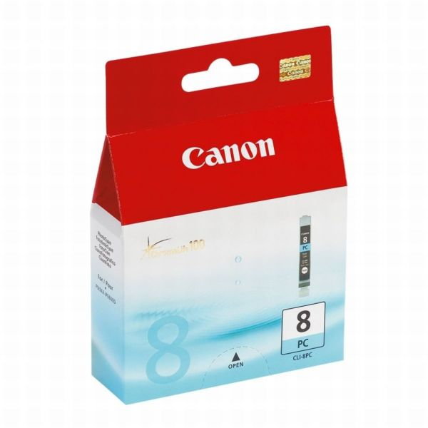 Canon Tintenpatrone CLI-8PC photo cyan