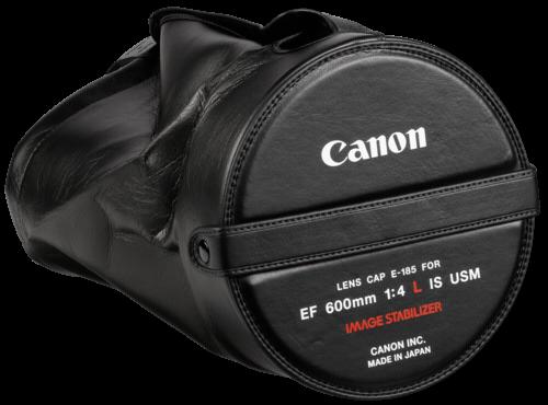 Canon E-185