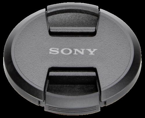 Sony ALC-F67S Objektivdeckel