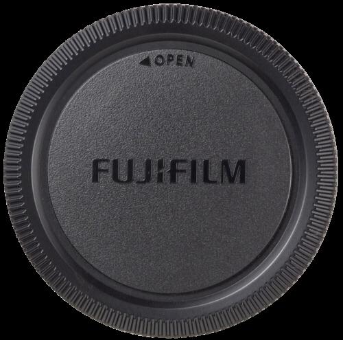 Fujifilm BCP-001 Gehäusedeckel