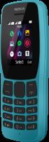 Nokia 110 -blau-