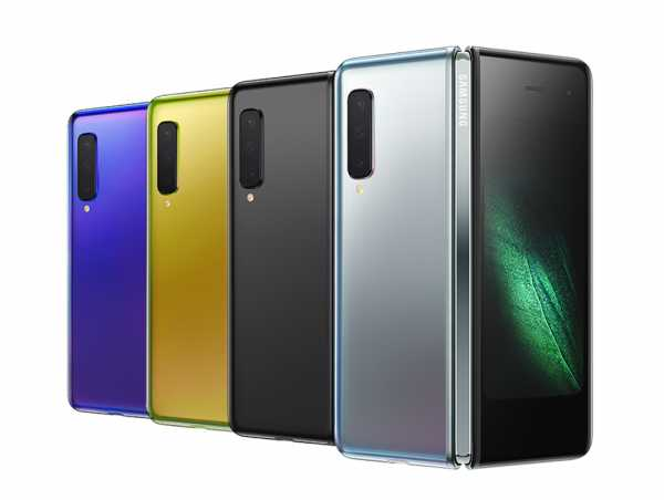 Samsung-Galaxy-Fold-Farben